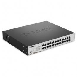 D-Link switch web upravljivi, DGS-1100-24P