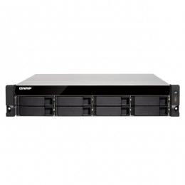 QNAP NAS storage TS-832XU-4G