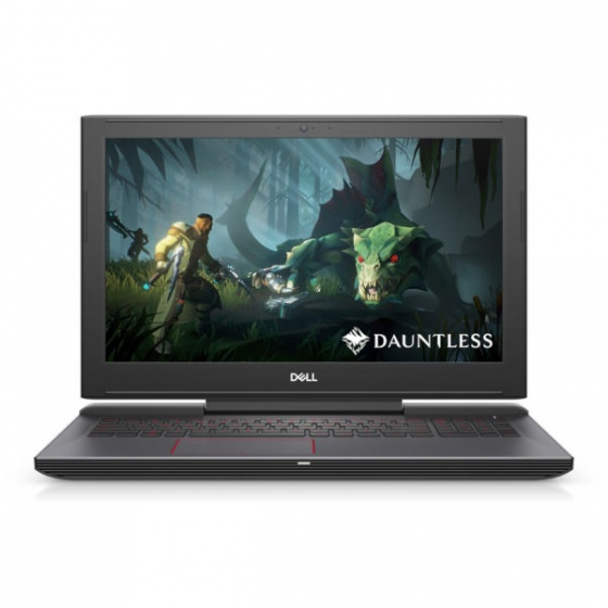 Laptop DELL G5 15-5587 Gaming (DIG515-I7-8-128-56)