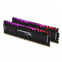 Kingston HyperX Predator RGB 16GB DDR4 3200MHz (2x8), HX432C16PB3AK2/16