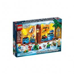 LEGO City advent kalendar 60201