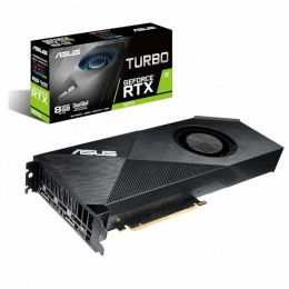Asus nVidia GeForce TURBO RTX 2070 Gaming 8 GB DDR6