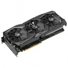 Asus nVidia GeForce ROG STRIX RTX 2070 Gaming 8 GB DDR6