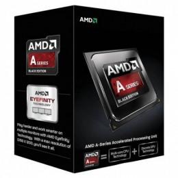 AMD A6 7400K 3,5 GHz x2 Socket FM2+