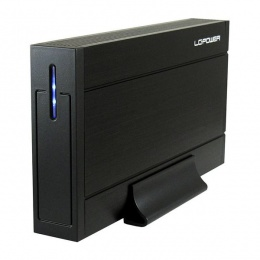 LC-Power kućište za HDD USB 3.0, LC-35U3-Sirius