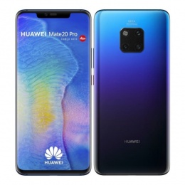 Mobitel Huawei Mate 20 PRO 128GB twilight