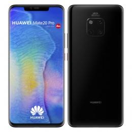 Mobitel Huawei Mate 20 PRO 128GB crni