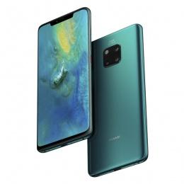 Mobitel Huawei Mate 20 PRO 128GB zeleni