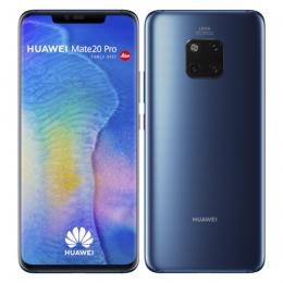 Mobitel Huawei Mate 20 PRO 128GB plavi