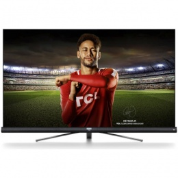 Televizor TCL LED 55DC760, UHD, Android TV (55DC760)