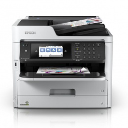 Printer Epson MFP WorkForce Pro WF-C5790DWF (C11CG02401)