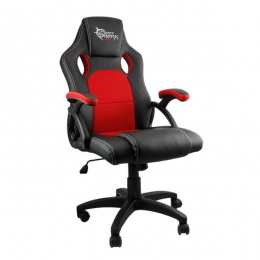 White Shark stolica gaming Chair Tracer crno/crvena