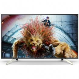 Televizor Sony LED 65'' XF7596 4k Android TV