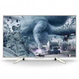Televizor Sony LED KD-43XF7077 4K Smart TV