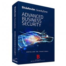 BitDefender GravityZone Business Security 3-24 korisnika 3 godine, obnova