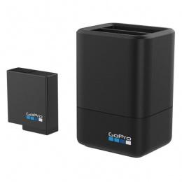 GoPro punjač za baterije+ (dodatna baterija uključena) HERO5/HERO6/HERO7