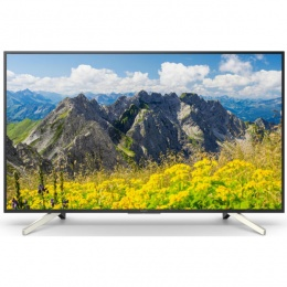Televizor Sony 55'' XF7596 4k Android TV