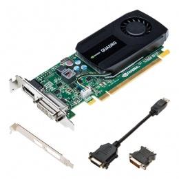 PNY NVIDIA Quadro K420 2GB DDR3, VCQK420-2GB-PB