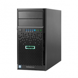 HPE ML30 Gen9 E3-1220v6 NHP EU/UK Svr/TV