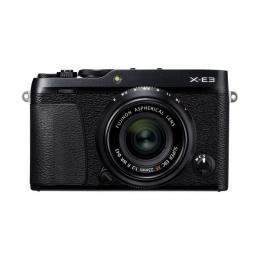 Fuji X-E3 23mm f/2.0