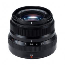 Fuji objektiv XF 35mm f/2.0