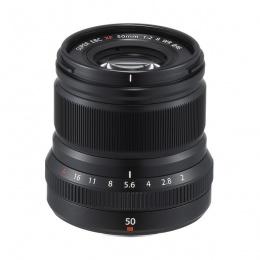 Fuji objektiv XF 50mm f/2.0