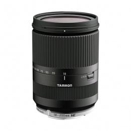 Tamron objektiv 18-200mm VC Canon