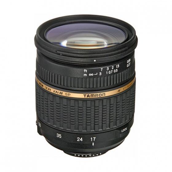Tamron objektiv 17-50mm VC Nikon
