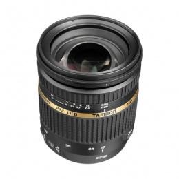 Tamron objektiv 17-50mm VC Canon