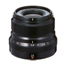 Fuji objektiv XF 23mm f/2.0