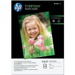 HP Photo Papir Q2510A Glossy