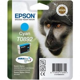Epson tinta C13T08924011 Cyan