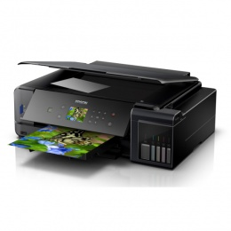 Printer Epson MFP EcoTank ITS L7180 A3 Foto (C11CG16402)