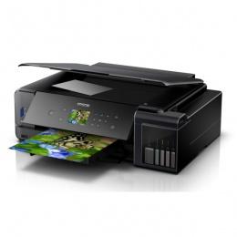 Printer Epson MFP EcoTank ITS L7180 A3 Foto (C11CG16402)