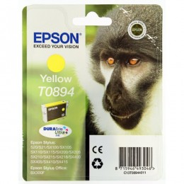 Epson tinta C13T08944011 Yellow