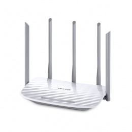 TP-link AC1350 Dual-Band Wi-Fi Router