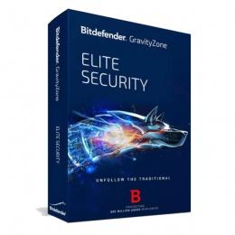 BitDefender GravityZone Elite Security 50-99 korisnika 1 godina