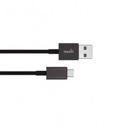 Moshi USB to Micro USB Cable 3m - Black