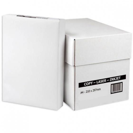 Papir RCopy Solution A4/80gr - paket 5/1