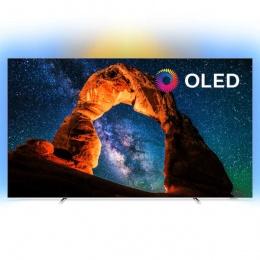 Televizor Philips OLED 55OLED803/12