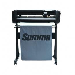 Summa D60R FX rezač papira