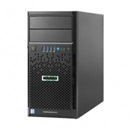 HPE ML30 Gen9 E3-1220v6 EU/UK Svr, P03705-425