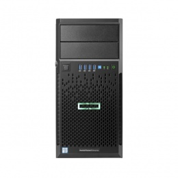 HPE ML30 Gen10 E-2134 Soln EU/UK Svr/TV , P06793-425