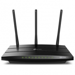 Tp-link Wireless Dual Band Gigabit Router ARCHER- AC1200