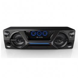 Panasonic audio kompaktni sistem SC-UA3E-K