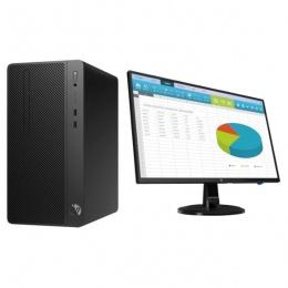 Računar HP 290 G2 MT + Monitor HP N246v (3ZD29EA)