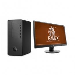 Računar HP Desktop Pro G2 MT + Monitor HP V214 (5QL06EA)