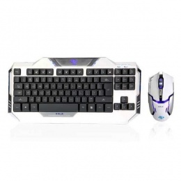 E-Blue desktop Gaming set COBRA PRO 3in1 Blue