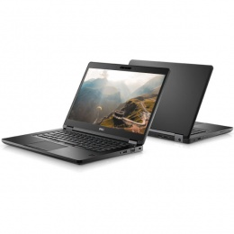 Laptop Dell Latitude 5490 (N116L549014EMEA-56)