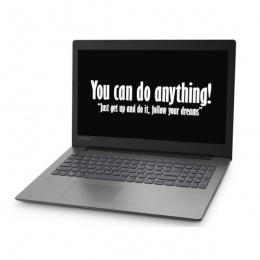 Laptop Lenovo IP 330-15 (81D100BNSC)